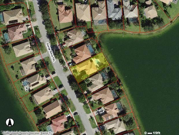 2892 Orange Grove Trl, NAPLES, FL 34120 (#221035747) :: The Dellatorè Real Estate Group