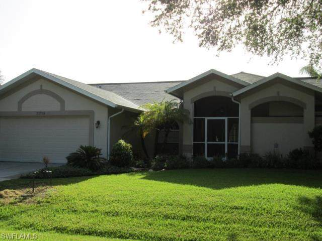22723 Fountain Lakes Blvd, ESTERO, FL 33928 (#221036291) :: The Dellatorè Real Estate Group