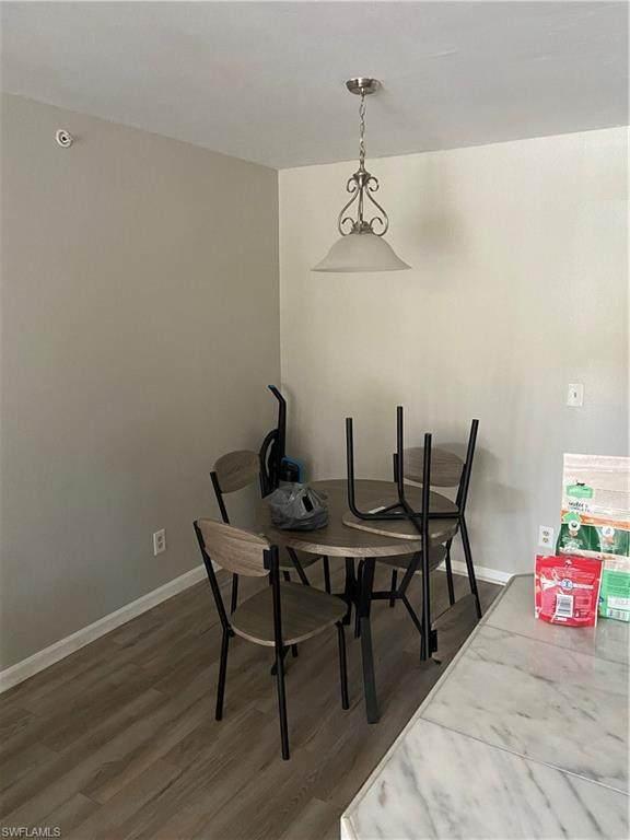 13631 Eagle Ridge Dr #225, FORT MYERS, FL 33912 (MLS #221043410) :: Realty World J. Pavich Real Estate