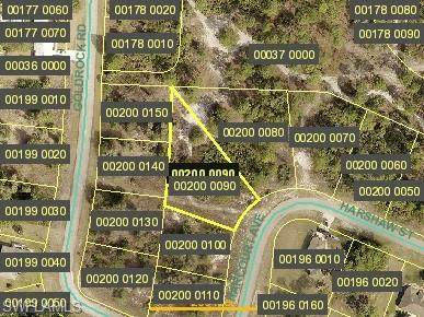 738 Harcourt Ave, LEHIGH ACRES, FL 33974 (#221044817) :: The Michelle Thomas Team