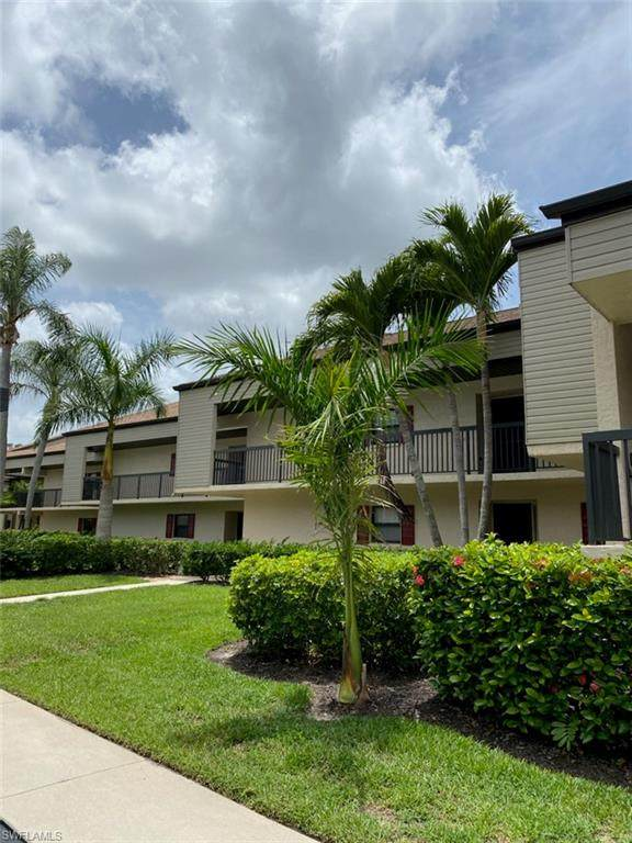 14501 Aeries Way Dr #123, FORT MYERS, FL 33912 (#221045737) :: Jason Schiering, PA