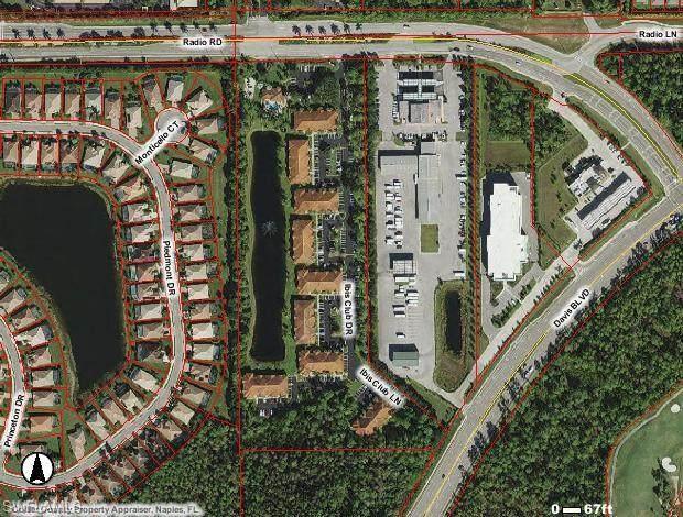 8265 Ibis Club Dr #602, NAPLES, FL 34104 (MLS #221048067) :: Avantgarde
