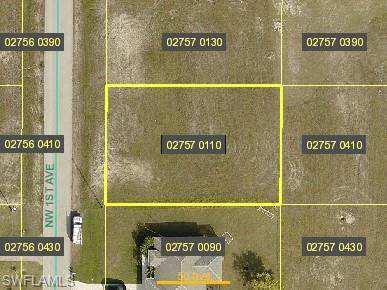 2029 NW 1st Ave, CAPE CORAL, FL 33134 (MLS #221053988) :: Clausen Properties, Inc.