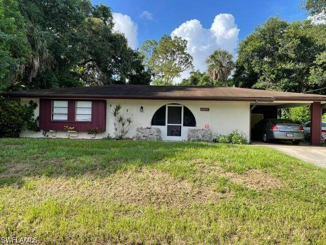 20215 Kinderkemac Ave, PORT CHARLOTTE, FL 33952 (MLS #221055698) :: Realty One Group Connections