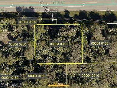 5204 Tice St, FORT MYERS, FL 33905 (MLS #221056153) :: Realty World J. Pavich Real Estate