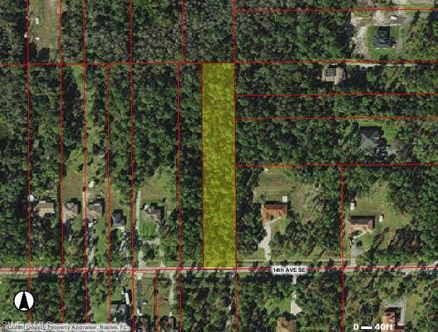 14TH Ave SE, NAPLES, FL 34117 (MLS #221056329) :: Domain Realty