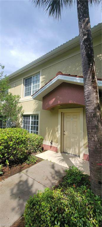 12020 Rock Brook Run #1802, FORT MYERS, FL 33913 (MLS #221059065) :: Wentworth Realty Group