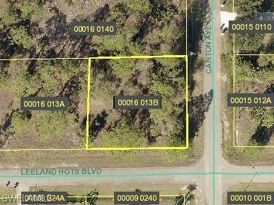3107 Leeland Heights Blvd E, LEHIGH ACRES, FL 33936 (MLS #221065715) :: Realty One Group Connections