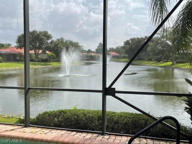 967 Fountain Run, NAPLES, FL 34119 (MLS #221065989) :: Team Swanbeck