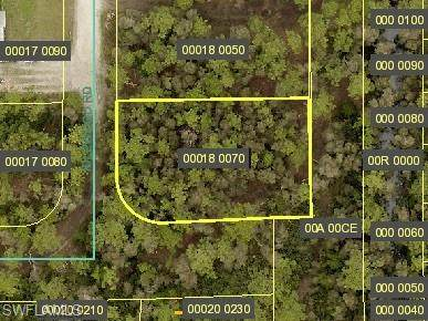 20294 Idlewood Rd, NORTH FORT MYERS, FL 33917 (#221072202) :: Jason Schiering, PA