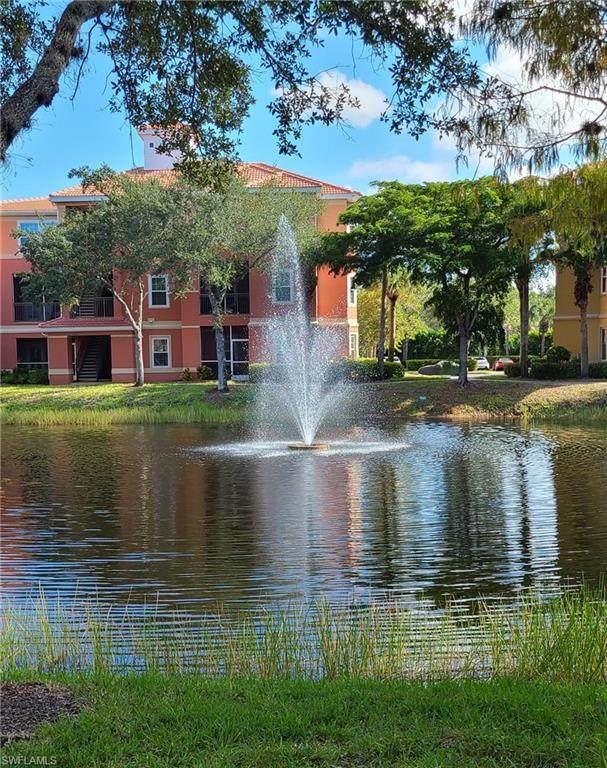 23640 Walden Center Dr #107, ESTERO, FL 34134 (MLS #221072968) :: MVP Realty and Associates LLC