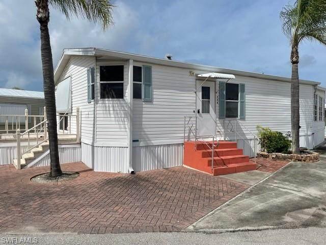 238 Setting Sun Ave, BONITA SPRINGS, FL 34135 (MLS #221075563) :: BonitaFLProperties
