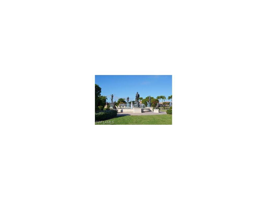 8516 Via Lungomare Cir #101, ESTERO, FL 33928 (MLS #215021920) :: The New Home Spot, Inc.