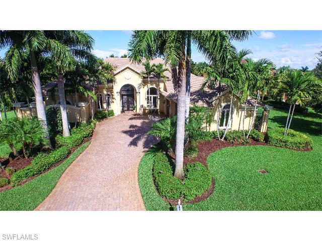 22240 Wood Run Ct, ESTERO, FL 34135 (#215035917) :: Homes and Land Brokers, Inc
