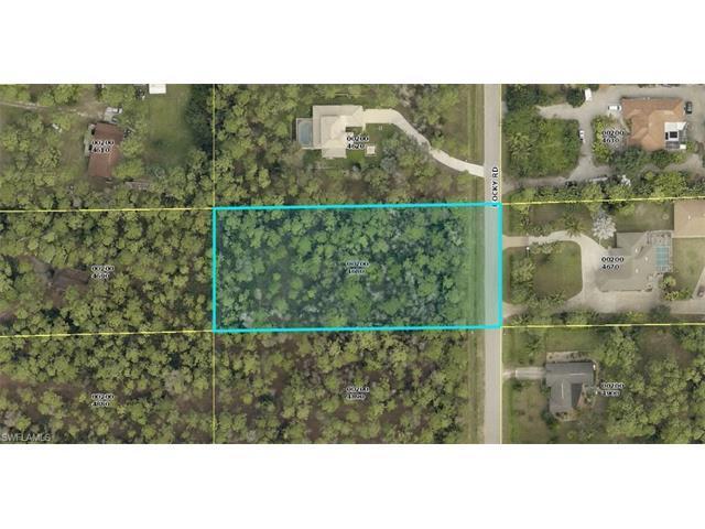 24542 & 24576 Rocky Rd, BONITA SPRINGS, FL 34135 (MLS #215041192) :: The New Home Spot, Inc.