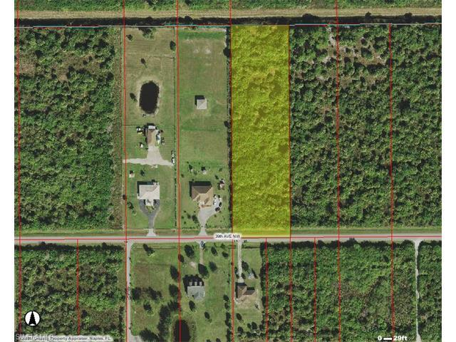 39TH Ave NW, NAPLES, FL 34120 (#215055370) :: Homes and Land Brokers, Inc