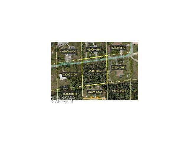 10400 Binky Ln, BONITA SPRINGS, FL 34135 (MLS #215055927) :: The New Home Spot, Inc.