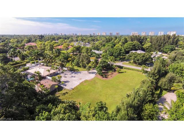680 Myrtle Rd, NAPLES, FL 34108 (#215057589) :: Homes and Land Brokers, Inc
