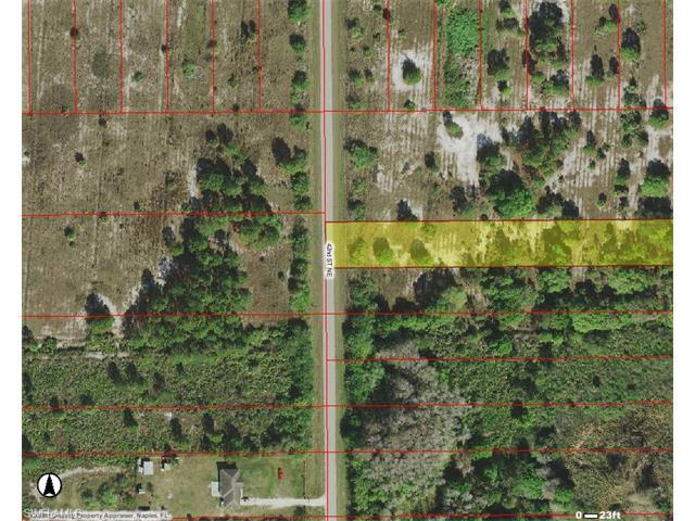 5260 42nd St NE, NAPLES, FL 34120 (MLS #215063335) :: The New Home Spot, Inc.
