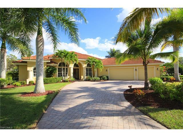 20359 Wildcat Run Dr, ESTERO, FL 33928 (MLS #215065730) :: The New Home Spot, Inc.