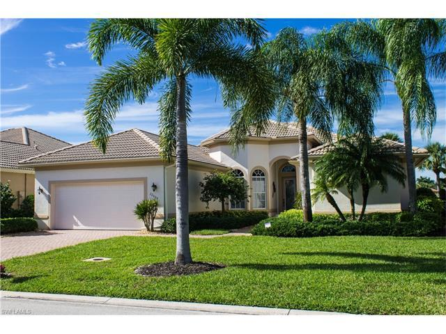 22528 Baycrest Ridge Dr, ESTERO, FL 34135 (MLS #216006145) :: The New Home Spot, Inc.