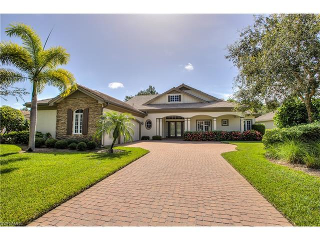 3471 Cypress Marsh Dr, FORT MYERS, FL 33905 (#216014286) :: Homes and Land Brokers, Inc