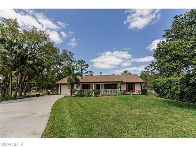 4391 13th Ave SW, NAPLES, FL 34116 (#216021704) :: Homes and Land Brokers, Inc