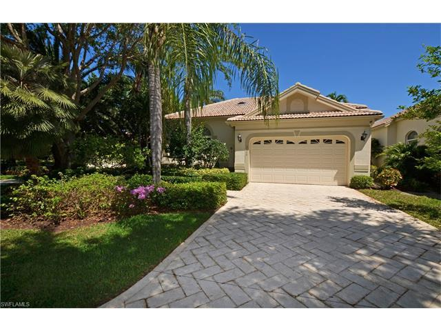 27584 Riverbank Dr, BONITA SPRINGS, FL 34134 (MLS #216023429) :: The New Home Spot, Inc.