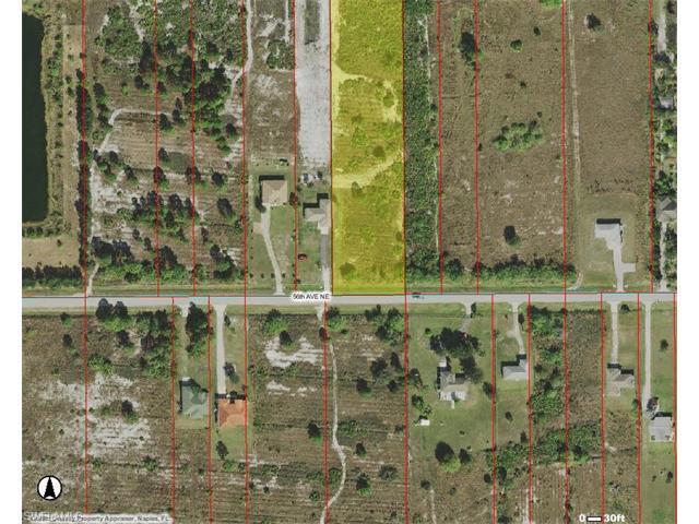 0 56th Ave NE, NAPLES, FL 34120 (MLS #216026845) :: The New Home Spot, Inc.