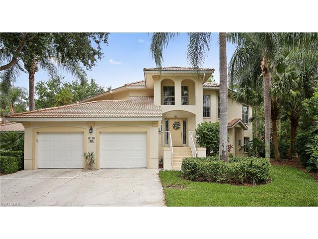 1061 Egrets Walk Cir #202, NAPLES, FL 34108 (MLS #216033159) :: The New Home Spot, Inc.