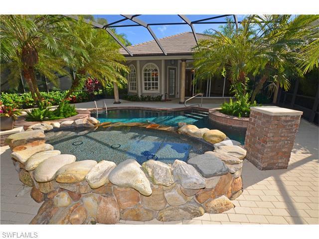 3511 Thornbury Ln, BONITA SPRINGS, FL 34134 (MLS #216037594) :: The New Home Spot, Inc.