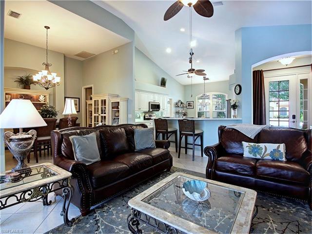 4640 Gleneagles Links Ct, ESTERO, FL 33928 (#216041670) :: Homes and Land Brokers, Inc