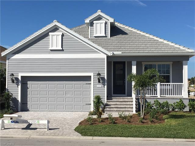 17774 Vaca Ct, FORT MYERS, FL 33908 (MLS #216044209) :: The New Home Spot, Inc.