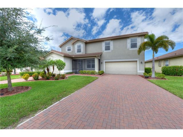 21571 Bella Terra Blvd, ESTERO, FL 33928 (MLS #216045358) :: The New Home Spot, Inc.