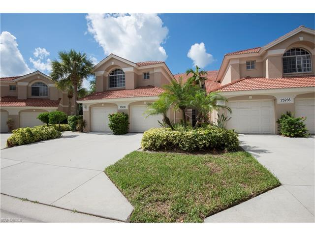 25236 Pelican Creek Cir #201, BONITA SPRINGS, FL 34134 (MLS #216045932) :: The New Home Spot, Inc.