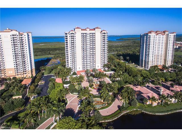 23750 Via Trevi Way #201, BONITA SPRINGS, FL 34134 (#216046062) :: Homes and Land Brokers, Inc