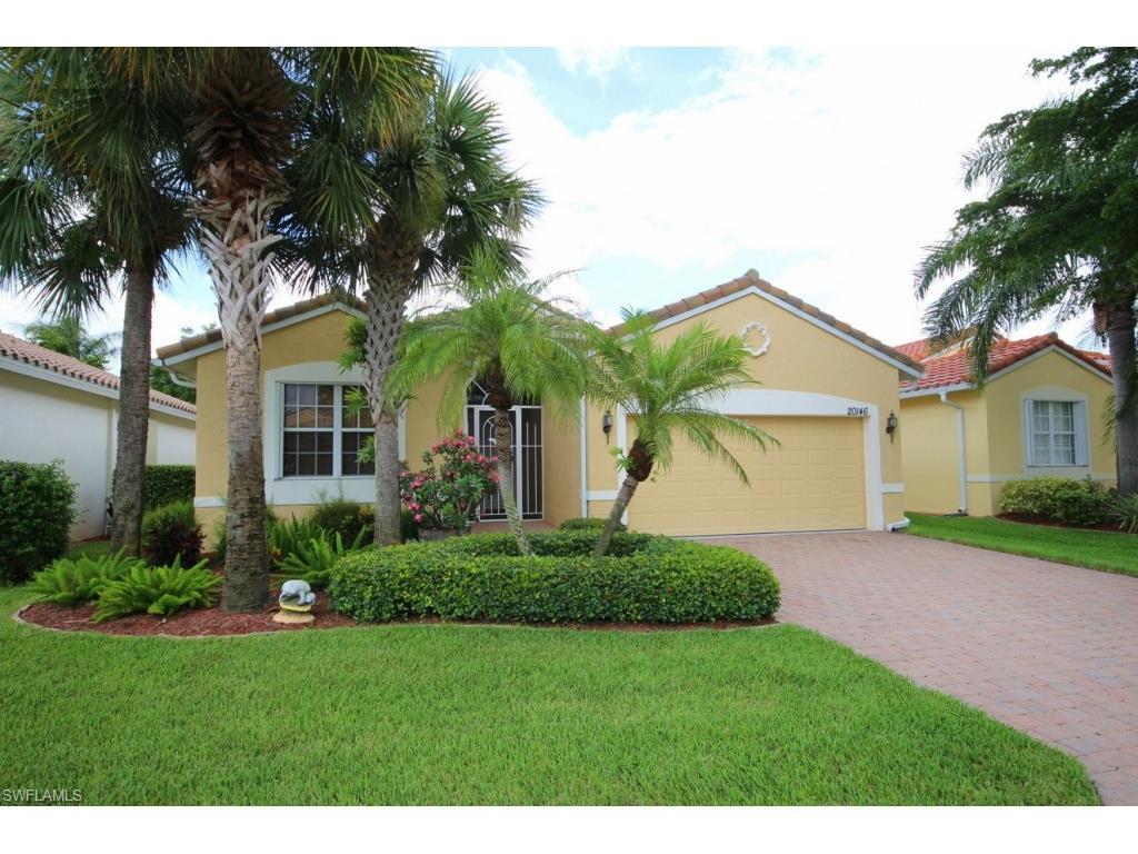 20146 Ballylee Ct, ESTERO, FL 33928 (MLS #216046979) :: The New Home Spot, Inc.