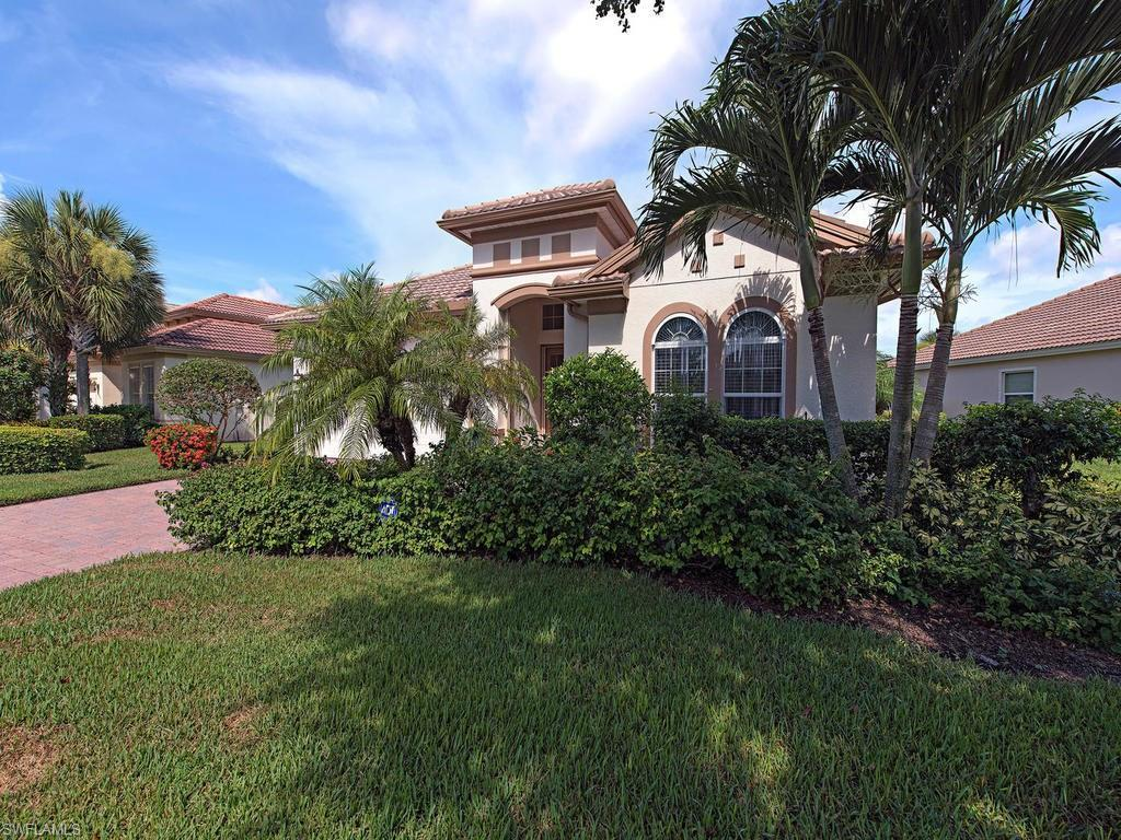 14651 Speranza Way, BONITA SPRINGS, FL 34135 (MLS #216047167) :: The New Home Spot, Inc.