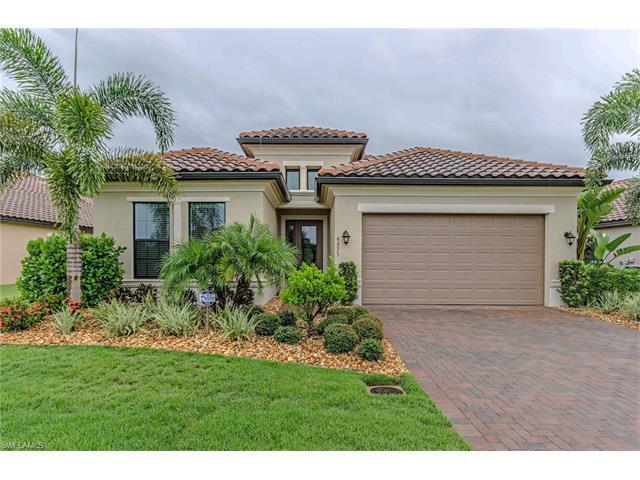 9375 Isla Bella Cir, BONITA SPRINGS, FL 34135 (MLS #216049934) :: The New Home Spot, Inc.