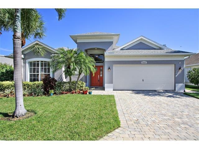 23231 Marsh Landing Blvd, ESTERO, FL 33928 (MLS #216051921) :: The New Home Spot, Inc.