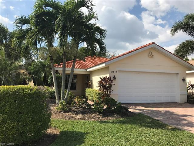 19644 Villa Rosa Loop, FORT MYERS, FL 33967 (#216053482) :: Homes and Land Brokers, Inc