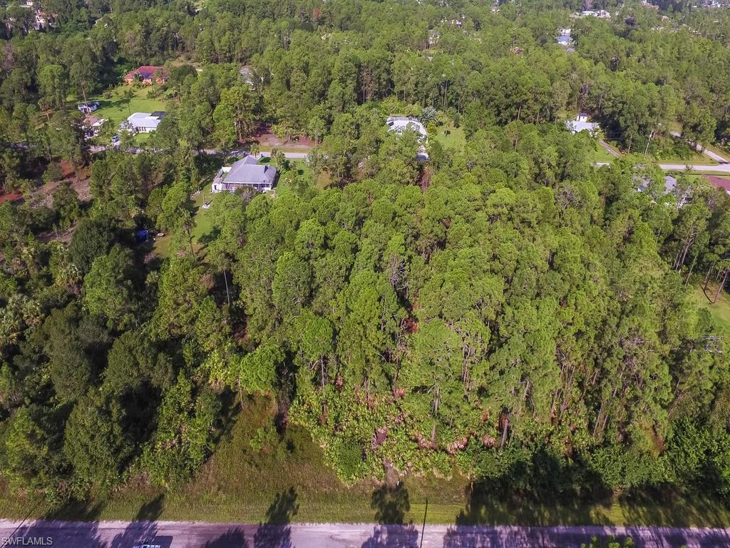 813 Truman Ave, LEHIGH ACRES, FL 33972 (#216055048) :: Homes and Land Brokers, Inc