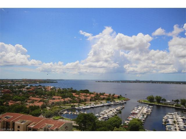 5260 S Landings Dr #1708, FORT MYERS, FL 33919 (MLS #216055177) :: The New Home Spot, Inc.