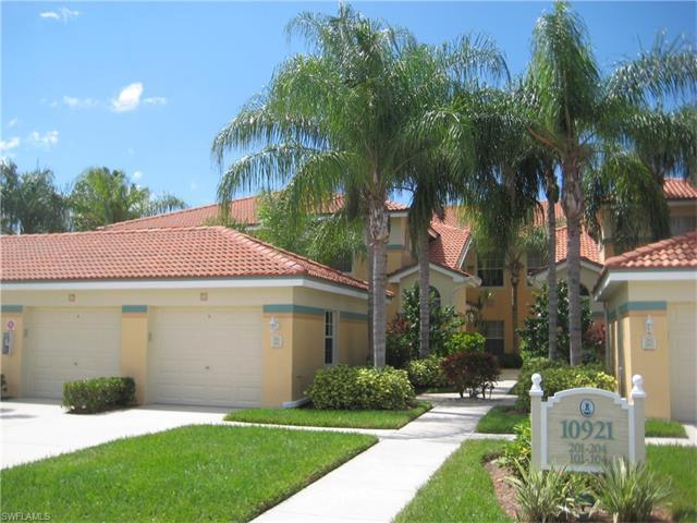 10921 Santa Margherita Rd #202, ESTERO, FL 34135 (MLS #216058490) :: The New Home Spot, Inc.