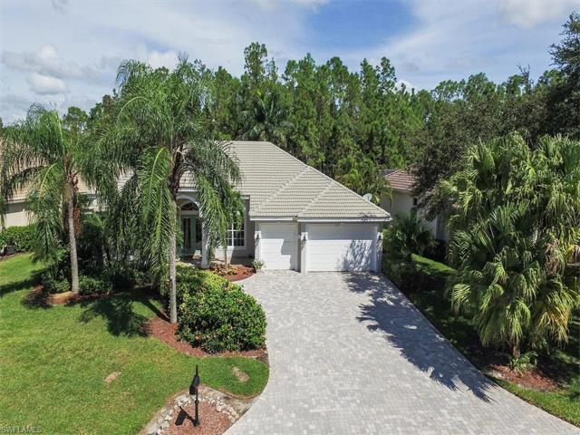 8127 Wilshire Lakes Blvd, NAPLES, FL 34109 (#216059479) :: Homes and Land Brokers, Inc