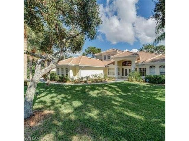 25011 Goldcrest Dr, BONITA SPRINGS, FL 34134 (#216059857) :: Homes and Land Brokers, Inc