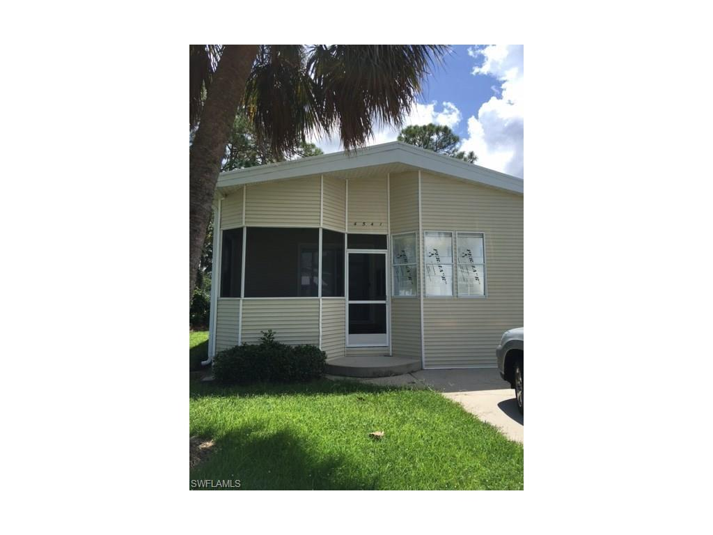 4541 Jefferson Davis Blvd E, ESTERO, FL 33928 (#216061246) :: Homes and Land Brokers, Inc