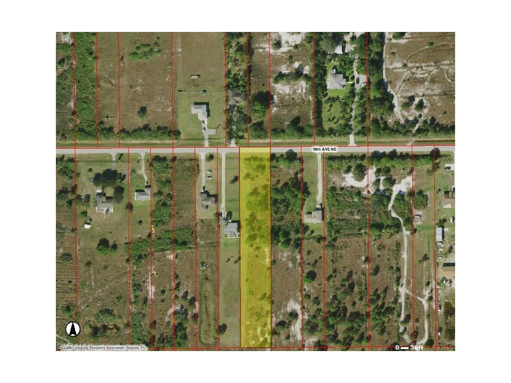 56TH Ave NE, NAPLES, FL 34120 (#216061399) :: Homes and Land Brokers, Inc