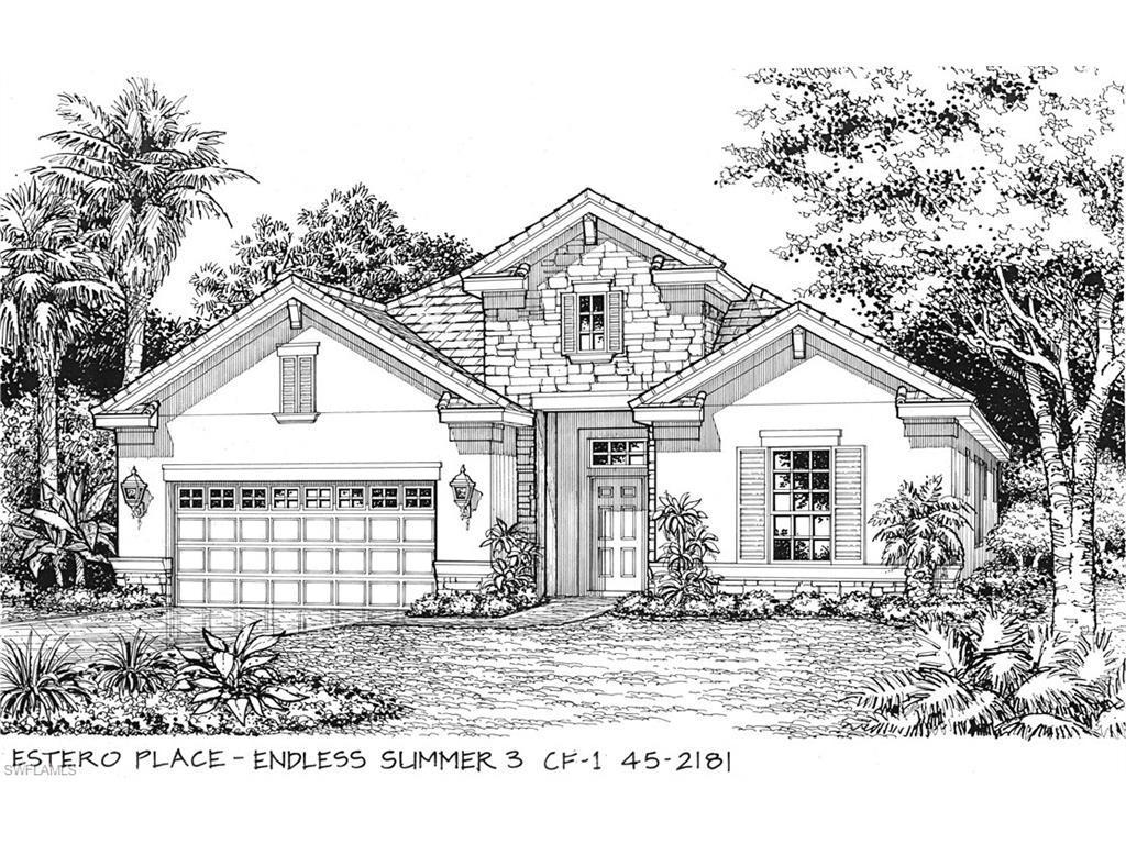 21329 Estero Preserve Run, ESTERO, FL 33928 (MLS #216061619) :: The New Home Spot, Inc.