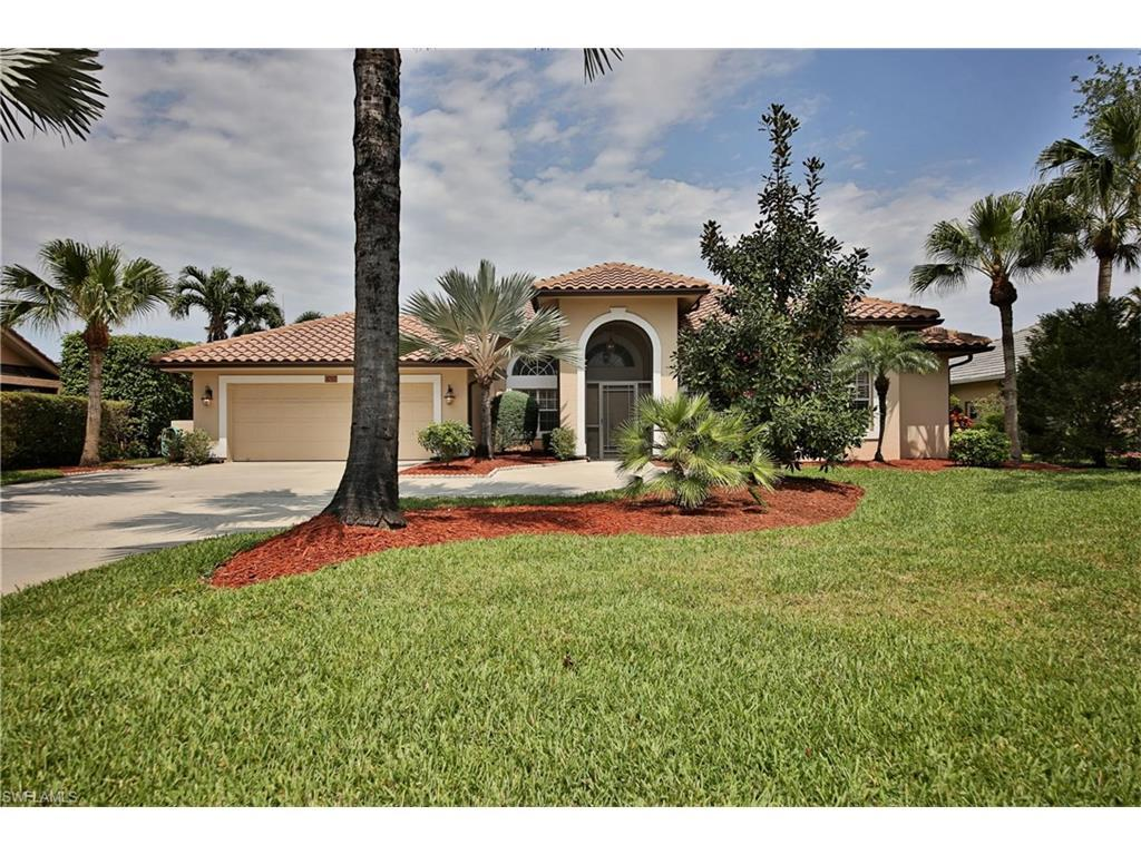 4797 Shearwater Ln, NAPLES, FL 34119 (MLS #216062832) :: The New Home Spot, Inc.